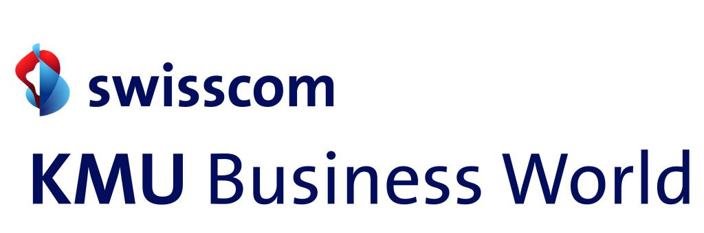 Logo Swisscom KMU Businessworld Weiss BG.jpg